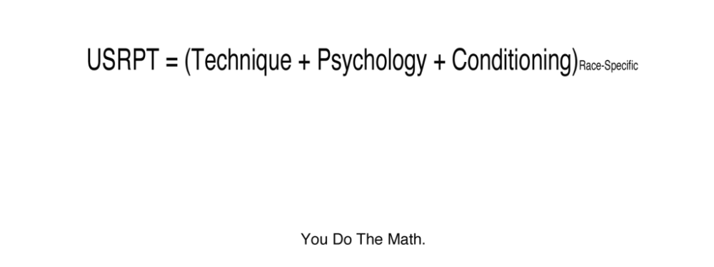 Technique Psychology Conditioning